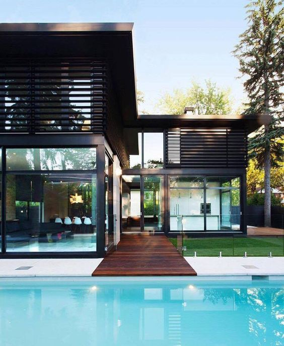THE DREAM HOUSE House Pinterest House - Beautiful interiors with asian influences tarrytown residence by webber studio architects