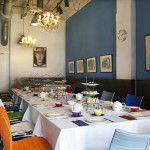 Hotel New York Rotterdam heeft 7 uitnodigende zalen om iets te vieren en om zaken te doen.