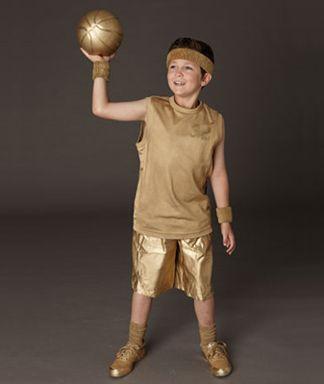 Diy halloween costume trophy halloween costumes for Easy halloween costume ideas for boys