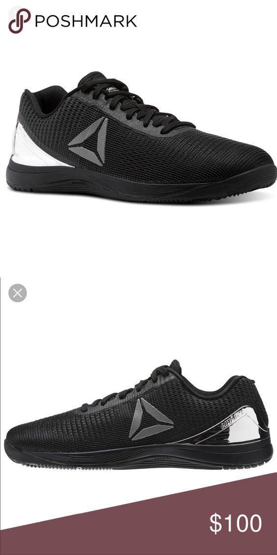 Reebok Crossfit Nano 7 Weave Reebok Crossfit Nano Reebok Reebok Shoes