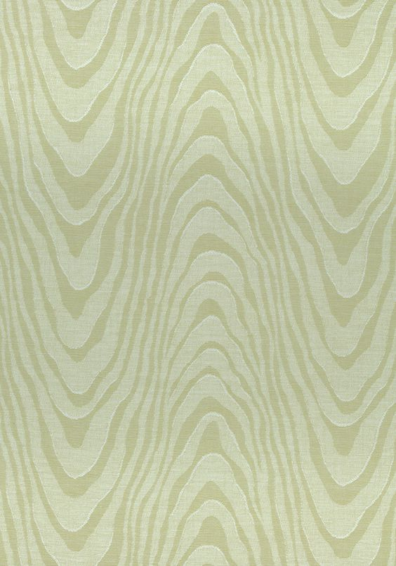 SOUNDWAVE, Lemongrass, W80560, Collection Oasis from Thibaut