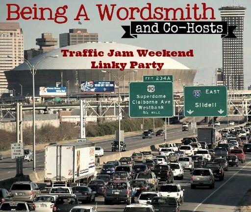 Traffic Jam Weekend 4/7
