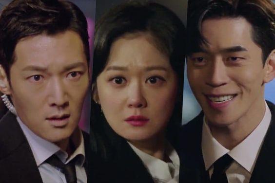 "6 Suspenseful Cliffhangers From ""The Last Empress"" Episodes 43-44"