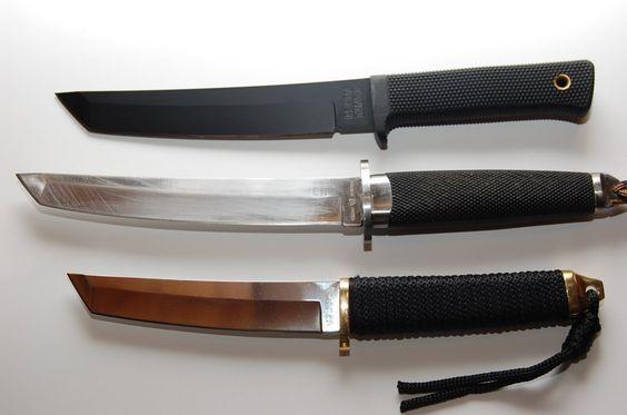 сделать нож самому пошаговая инструкция - фото 9