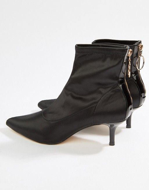 image.AlternateText | Sock ankle boots