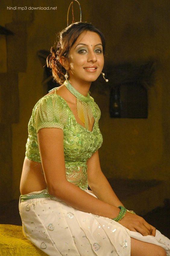 sanjana gandhi hot scene