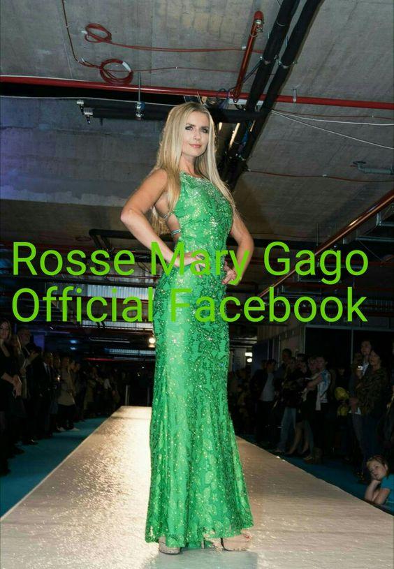 Rosse Mary Borchardt Gago