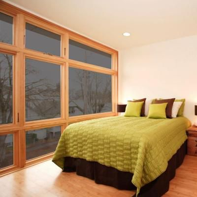 Gila 36 in. x 78 in. Titanium Energy Saving Peel and Cling Window Film-10366483 at The Home Depot