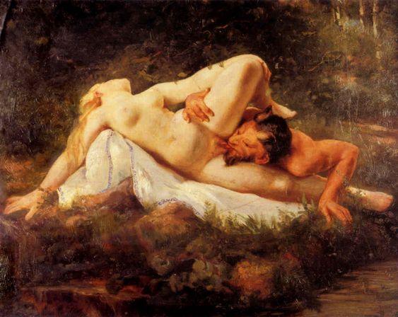 искусство эротики фото