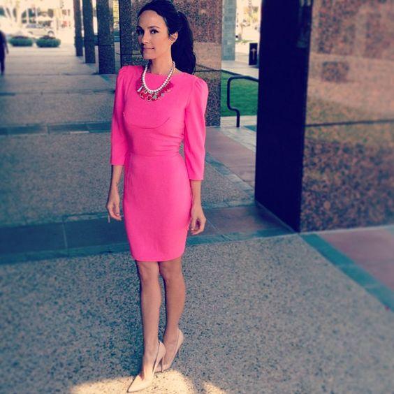 GORG!!!...  Dress @ALAXWDIAMOND necklace @hm shoes @prada ring @bychari