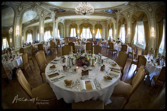 Wedding at Grand Hotel Suisse Majestic, Switzerland #Swisswedding #grandhotelsuissemajestic