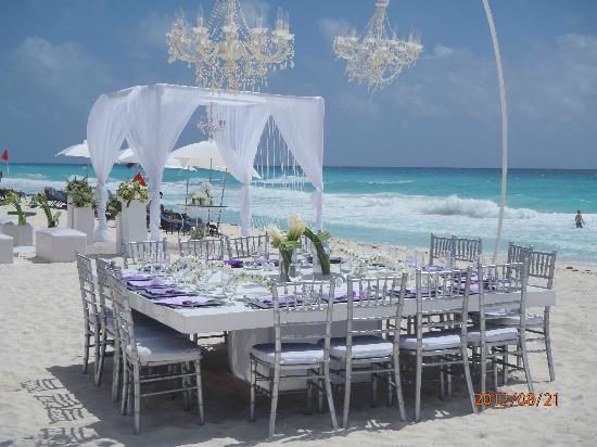 Secrets The Vine Cancun Resort Spa Mexico