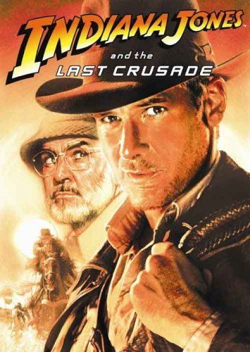 Indiana Jones And The Last Crusade - Special Edition [DVD] DVD ~ Harrison Ford, http://www.amazon.co.uk/dp/B00147AK76/ref=cm_sw_r_pi_dp_515jsb1E0914C