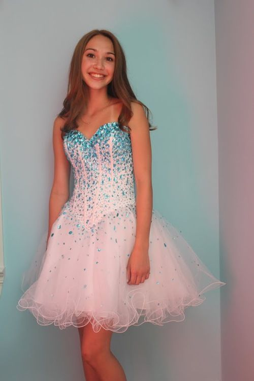 Pin On Lilah S Bat Mitzvah Dress And Hair Ideas