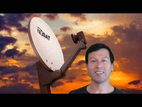 Antena Potente Para Tdt Tv Abierta Con Parabólica Cc Portugués Youtube Antenas Antenas Para Tv Antena Parabólica
