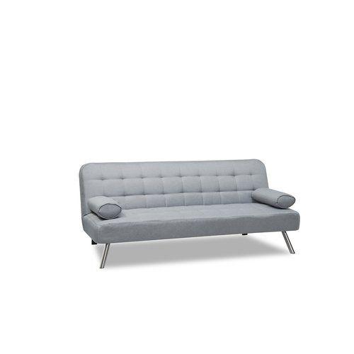 Zipcode Design Acker 2 Seater Clic Clac Sofa Bed Sofa Bed Sofa Modular Sofa Bed