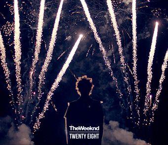 The Weeknd – Twenty Eight acapella
