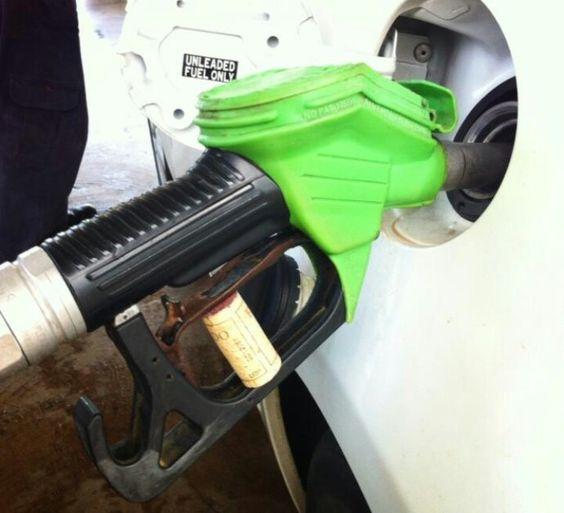 Truco de Gasolinero