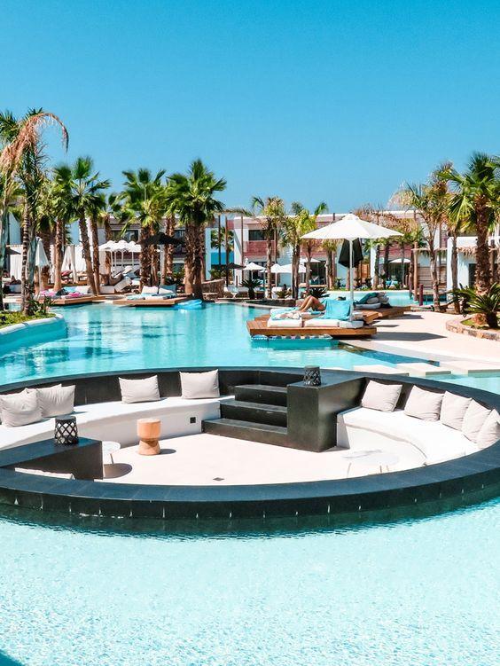 Stella Island Luxury Resort Spa Kreta Kreta Urlaub Hotel