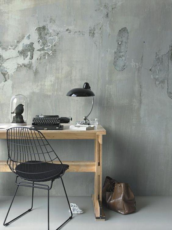 Jannelli e Volpi | Papier peint | Pinterest | Beautiful, Muri di ...
