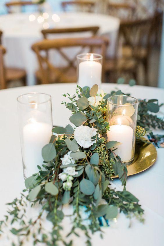 Most Current Photos Wedding Centerpieces Round Table Strategies Centerpieces Will Dekoration Hochzeit Tischdekoration Hochzeit Blumen Tischdekoration Hochzeit