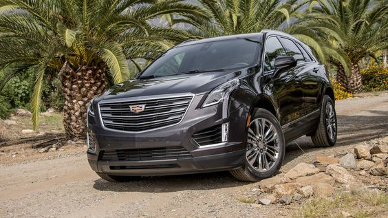 2017 Cadillac XT5 first drive GM luxury brand crossover. Drooling. I NEED I
