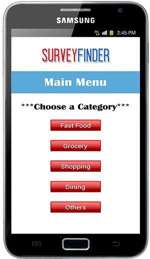 McDonaldu0027s Customer Satisfaction Survey on McDVoice McDVoice - satisfaction survey