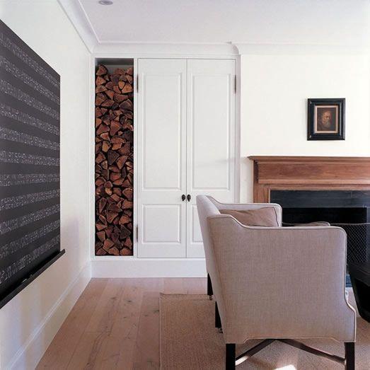 Darryl Carter designed room.