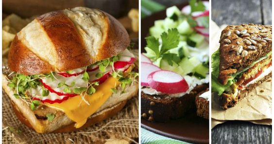 Love meat but trying to eat less of it? These recipes will help you beat the cravings!