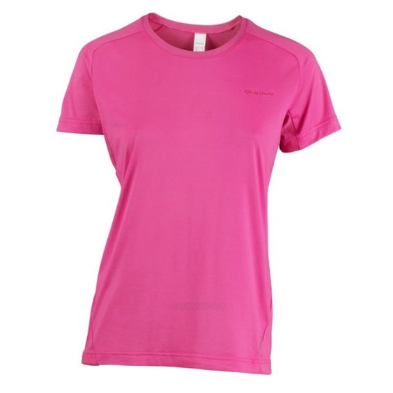 Outdoor Sports Quick dry Tee shirts Adult/Womens Breathable t shirts 100% polyester on AliExpress.com. $15.04