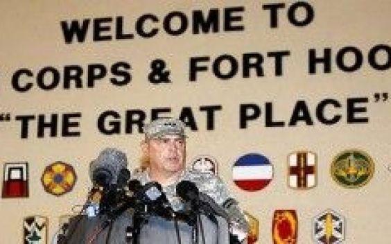 Fort Hood: Morti e Feriti nella base militare Usa (video) #fort #hood #sparatoria #vittime