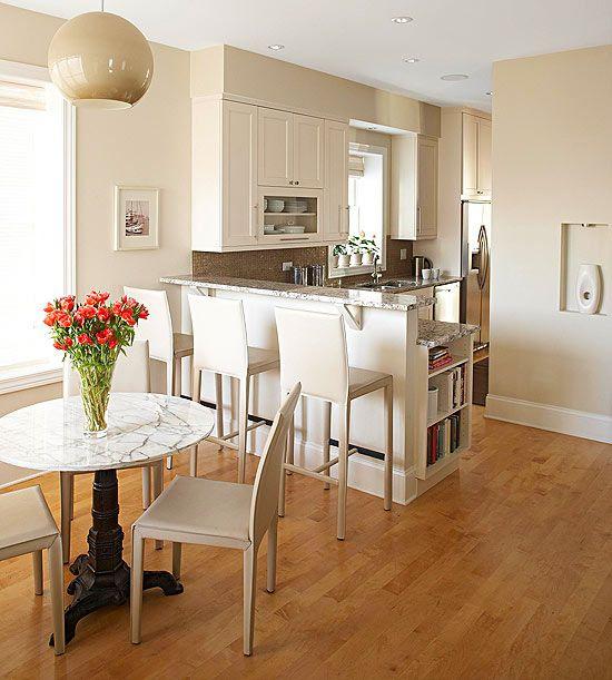 Three Galley Kitchens To Love