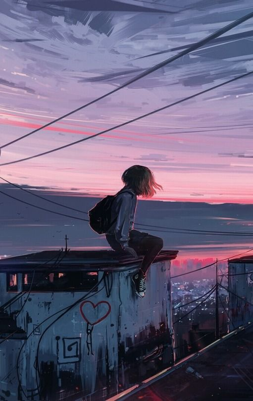 Inspirationally Sane By Art And Music Anime Scenery Wallpaper Anime Scenery Scenery Wallpaper