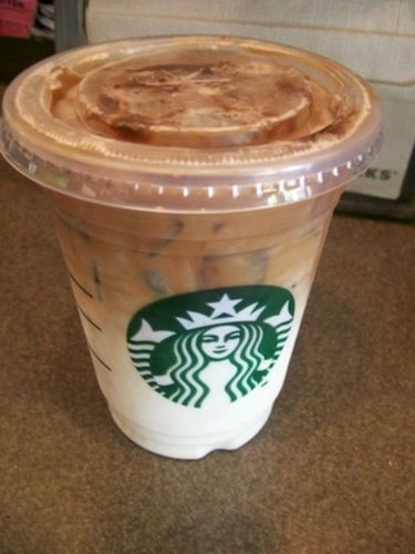 "Starbucks ""Secret"" Menu Items.... Mmmm I really need to try a few of these! MS"