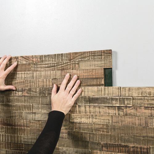 Aspect Wood Peel Stick Menards Peel And Stick Wood Menards Wood