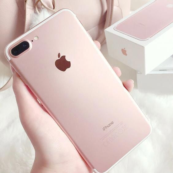Apple Rose Gold Iphone Iphone Gold Iphone