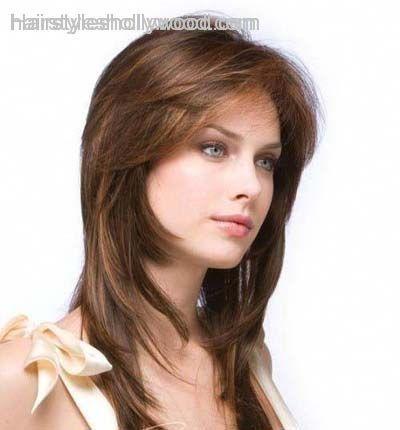 Phenomenal New Hairstyles Hairstyles And Women39S On Pinterest Short Hairstyles Gunalazisus