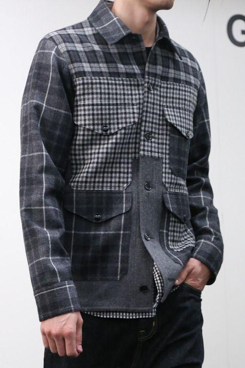 [No.4/72] GANRYU 2014春夏コレクション | Fashionsnap.com