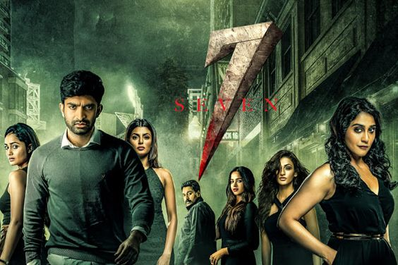 7 Movie Review