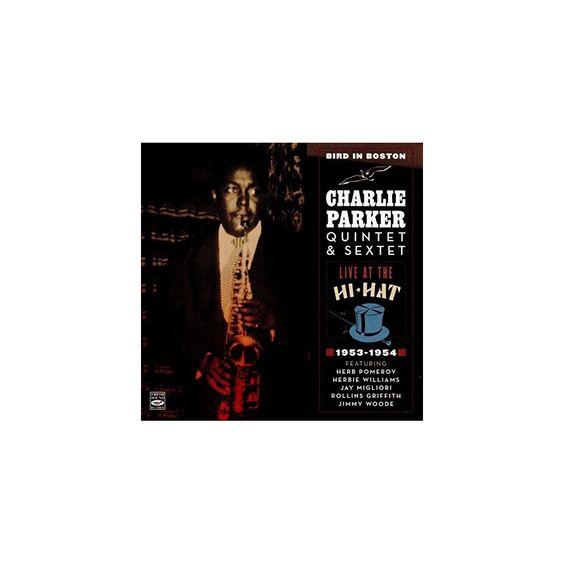 Charlie Parker - Quintet & Sextet (CD)