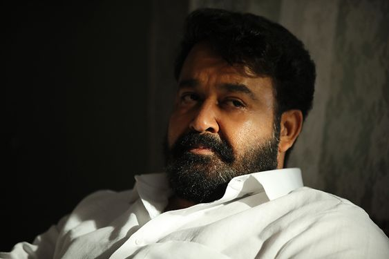 Mohanlal in Prithviraj's directorial debut 'Lucifer'