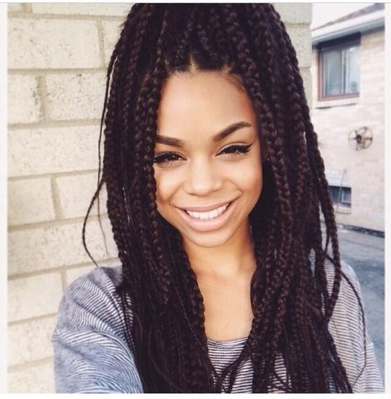 Crochet Box Braids Tumblr : girls hairstyles and more tumblr com posts photos braids updo tumblr ...