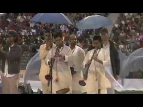 World Culture Festival - 2016 - New Delhi - Call for Musicians