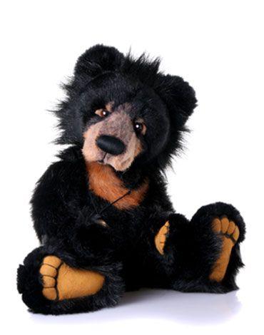 Charlie Bear Oakley