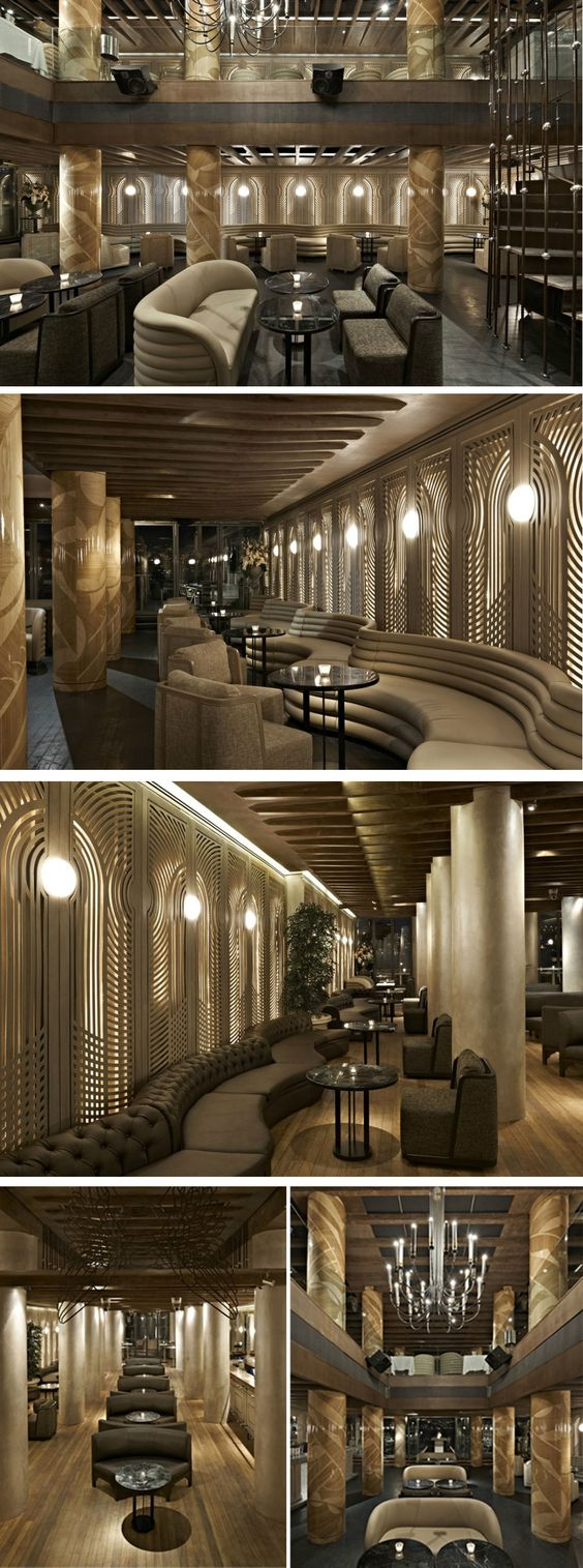 Anjelique Restaurant_Istanbul - Located on the shore of Bosphorus, it goes without saying that this three storey mansion offers a good view as well as a broad variety of food. The night club is located on the top floor. Some like the place for its music and some for the cocktails, while others go there for the trendy dynamic atmosphere.