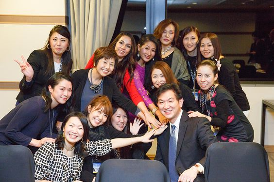 Photos from Seacret Direct Japan's Agent Destination ODAWARA event.