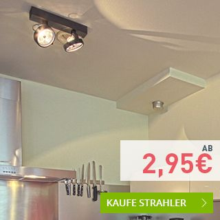 Last Minute Deals - Strahler. #strahler #spots #angebote #rabatt #sale #lastminute