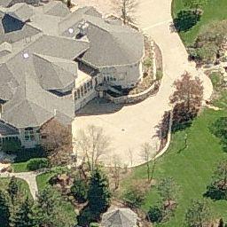Eminem S House Bing Maps Eminem Marshall Eminem Eminǝm