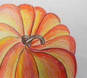 Detailed Pumpkin
