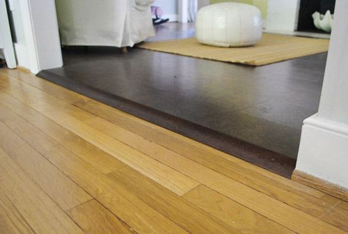 How To Add Floor Trim Transitions And Reducers Nice